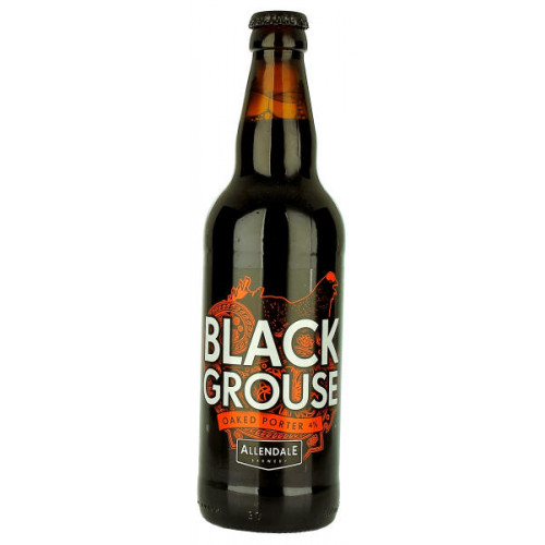 Allendale Black Grouse