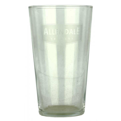 Allendale Glass (Pint)