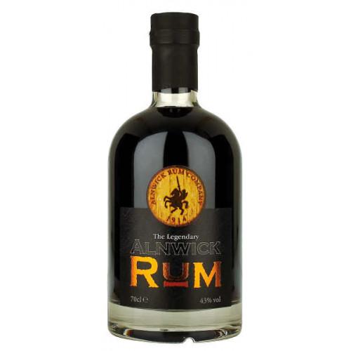 Alnwick Rum