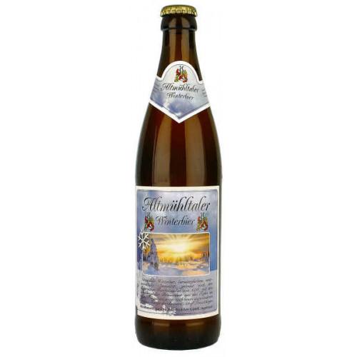 Schaff-Brau Altmuhltaler Winterbier
