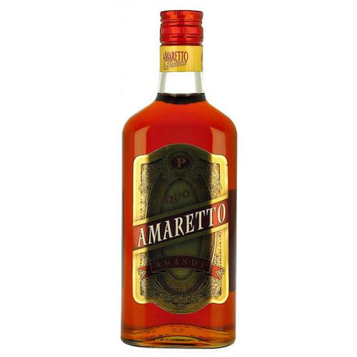 Liquore Amaretto Amande