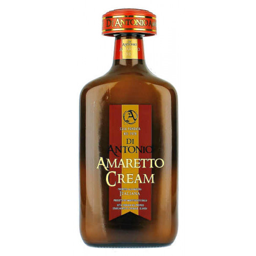 Amaretto di Antonio Cream