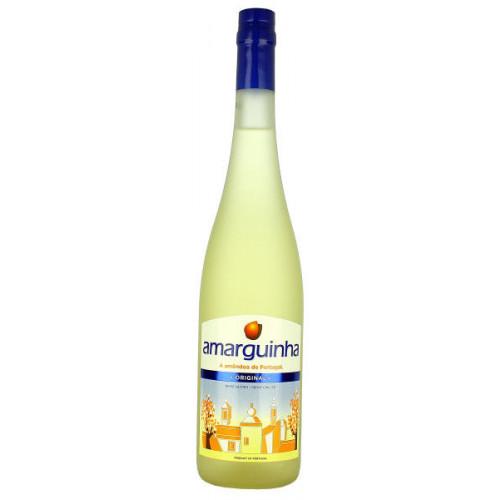Amarguinha Almond Liqueur