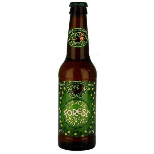 Amazon Beer Forest Fruit Bacuri