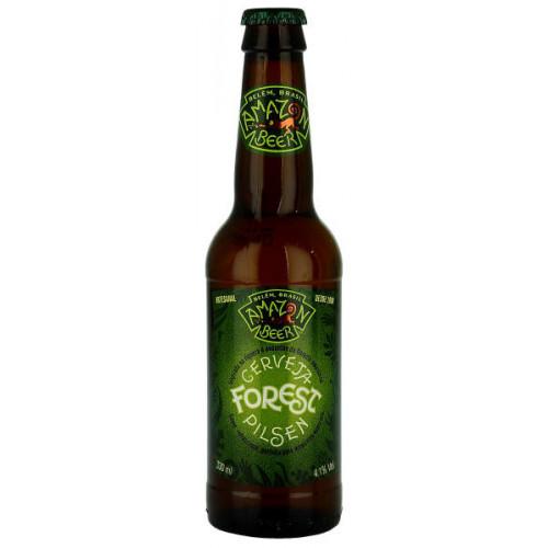 Amazon Beer Forest Pilsen