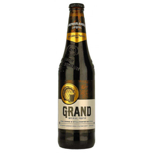 Amber Grand Imperial Porter