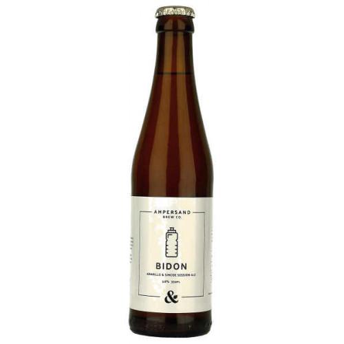 Ampersand Bidon - Amarillo and Simcoe (B/B Date 15/10/19)