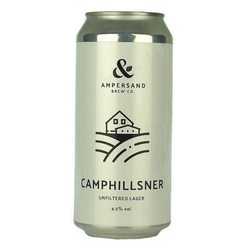 Ampersand Camphillsner Can
