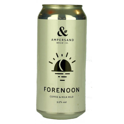 Ampersand Forenoon Can