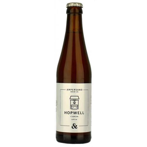 Ampersand Hopwell - Chinook & Simcoe (B/B Date 13/02/19)