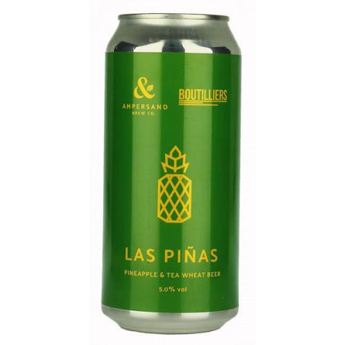 Ampersand/Boutilliers Las Piñas