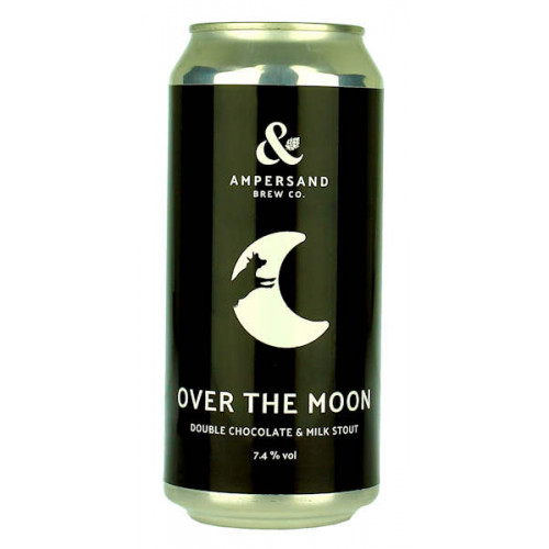 Ampersand Over the Moon Can