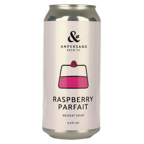 Ampersand Raspberry Parfait Can