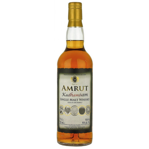 Amrut Kadhambam Single Malt