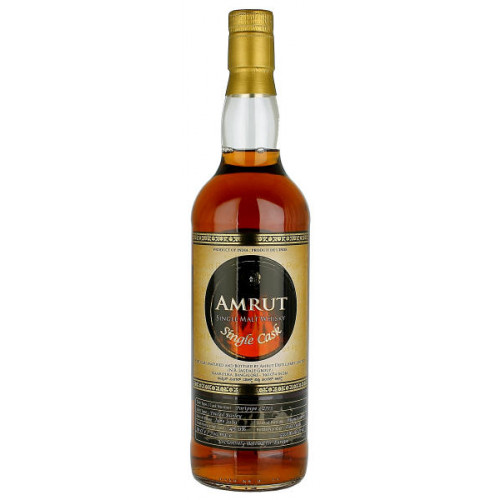 Amrut Portpipe Single Malt
