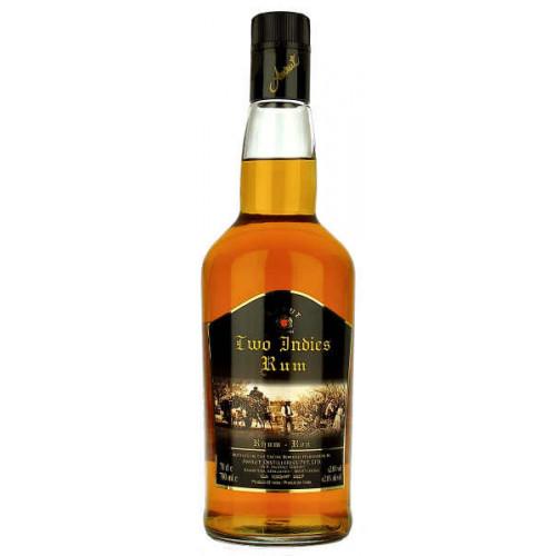 Amrut Two Indies Rum