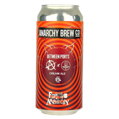 Anarchy/Neptune Brewery Between Ports Can