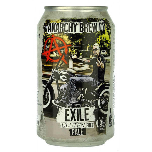 Anarchy Exile Can (B/B Date 23/01/19)