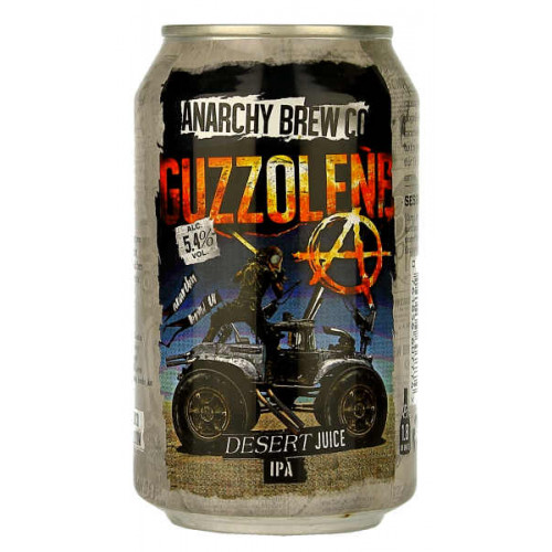 Anarchy Guzzolene Can
