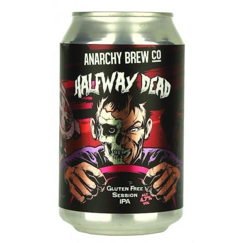 Anarchy Halfway Dead Can