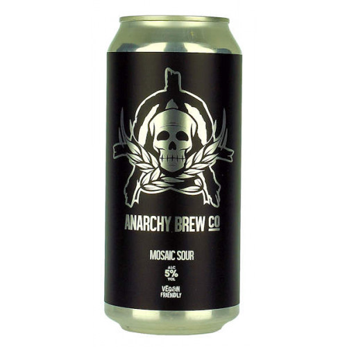 Anarchy Mosaic Sour Can