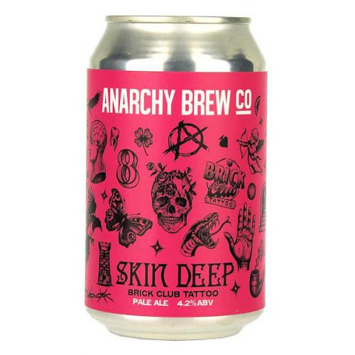 Anarchy Skin Deep Can