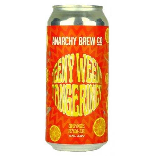 Anarchy Teeny Weeny Tangeriney Can