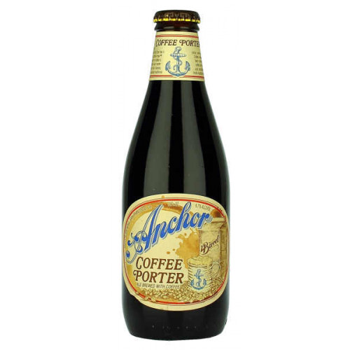 Anchor Coffee Porter