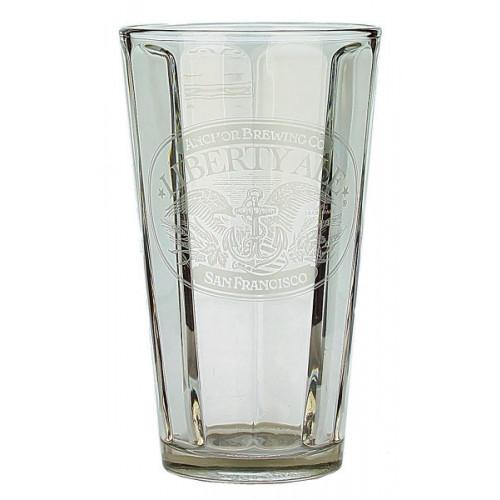 Anchor Liberty Tumbler Glass