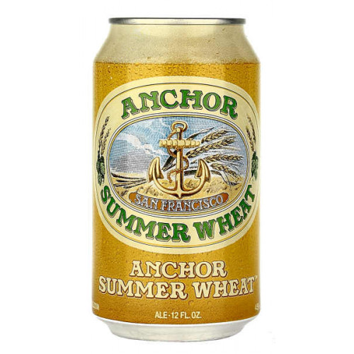 Anchor Summer Wheat Can