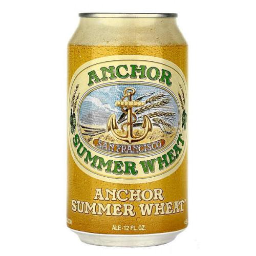 Anchor Summer Wheat Can