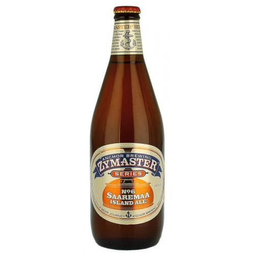Anchor Zymaster Series No6 Saaremaa Island Ale