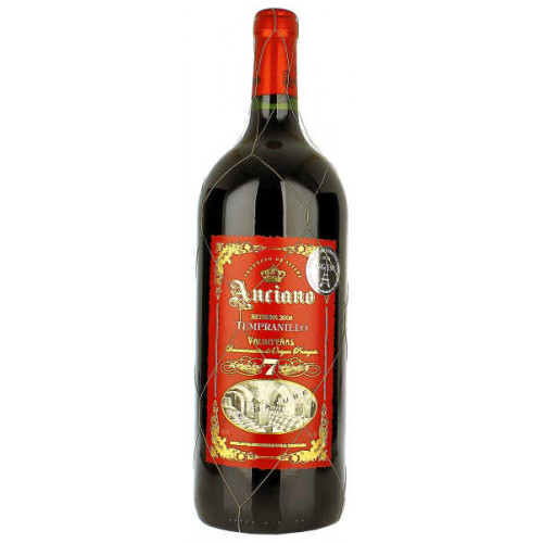 Anciano Reserva 2006 Tempranillo Aged 7 Years Magnum