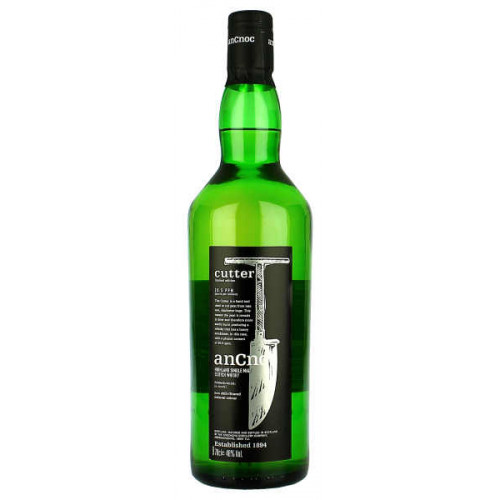 Ancnoc Cutter Single Malt