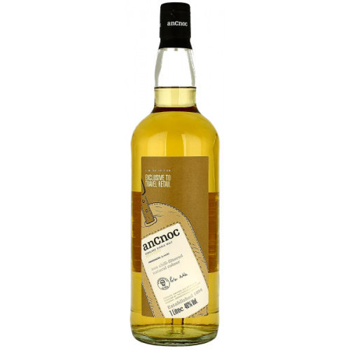 Ancnoc Peter Arkle Single Malt