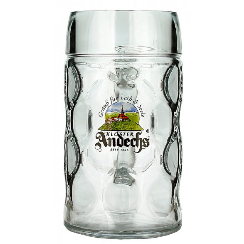Andechs Stein (Dimple Sided) 1L
