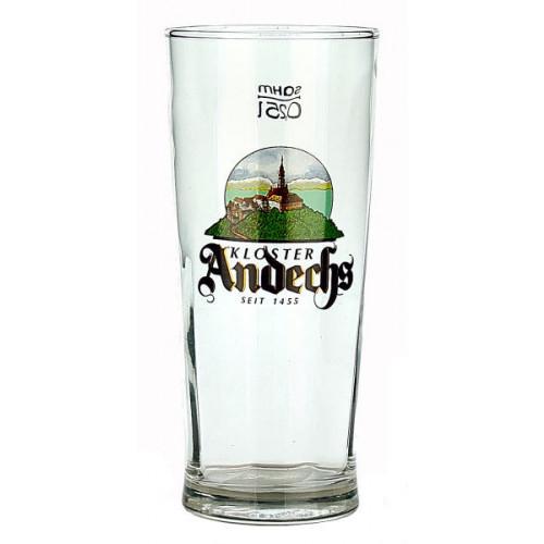 Andechs Tumbler Glass 0.25L