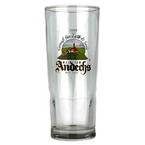 Andechs Tumbler Glass 0.5L