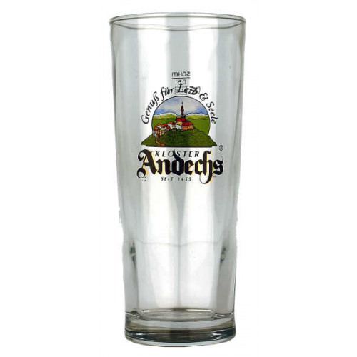 Andechs Tumbler Glass 0.5L