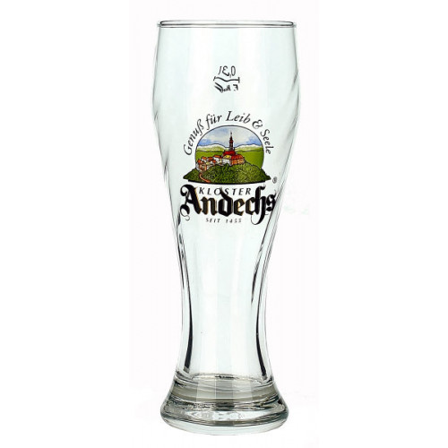Andechs Weizen Glass 0.3L