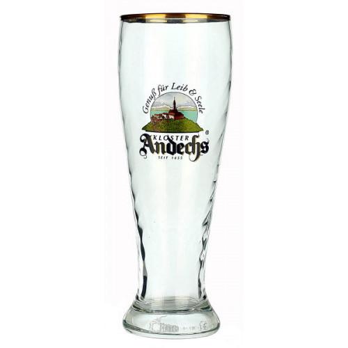 Andechs Weizen Glass 0.5L