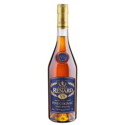Andre Renard VS Fine Cognac