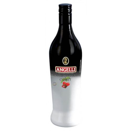 Angelli Crema Di Chocolate and Cherry