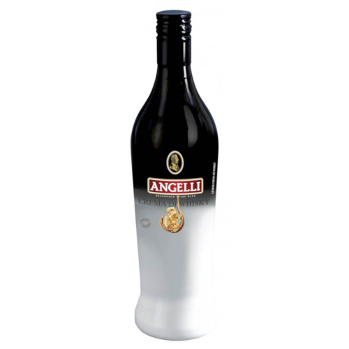 Angelli Crema Di Whisky Liqueur