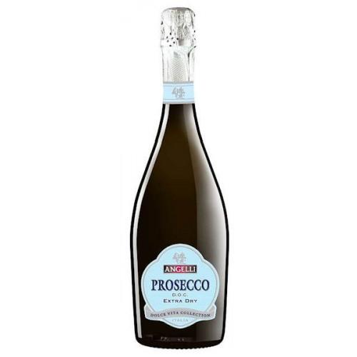 Angelli Prosecco Extra Dry
