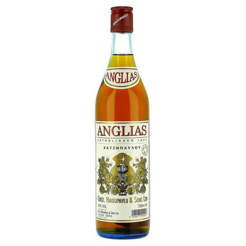 Anglias Brandy