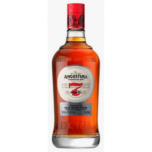 Angostura 7 Year Old Rum