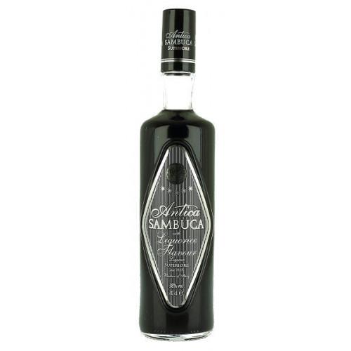 Antica Sambuca Black