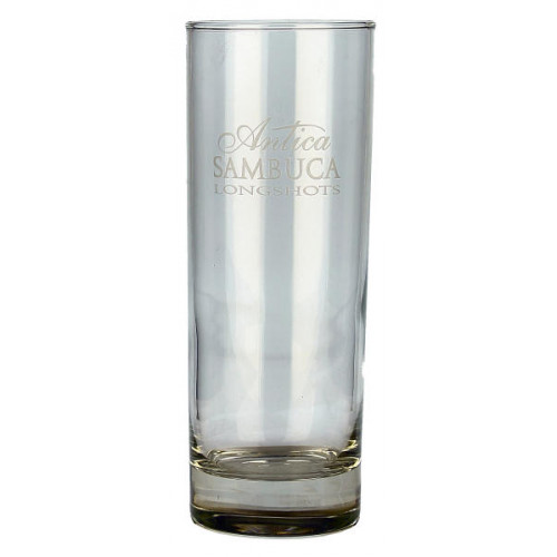 Antica Sambuca Tumbler Glass