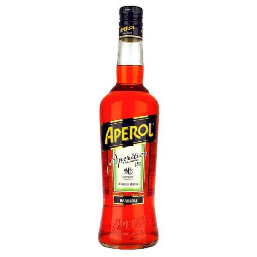 Aperol 15%